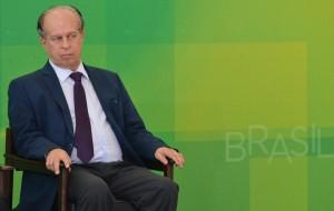 Presidenta Dilma dá posse ao novo ministro da Educação