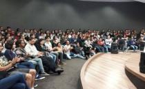 Mesa Redonda Democracia, Ditadura e Atual Conjuntura no Brasil na Unidade Varginha – 25 de maio de 2016