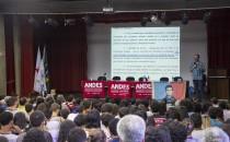"""Palestra Escola Democrática X """"Escola Sem Partido"""" – 17/08/2016"""
