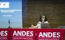 Debate Crise e Ajuste Fiscal – 09/09/2016