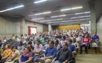 Palestra Pec 241 e o desmonte do estado do economista Paulo Kliass