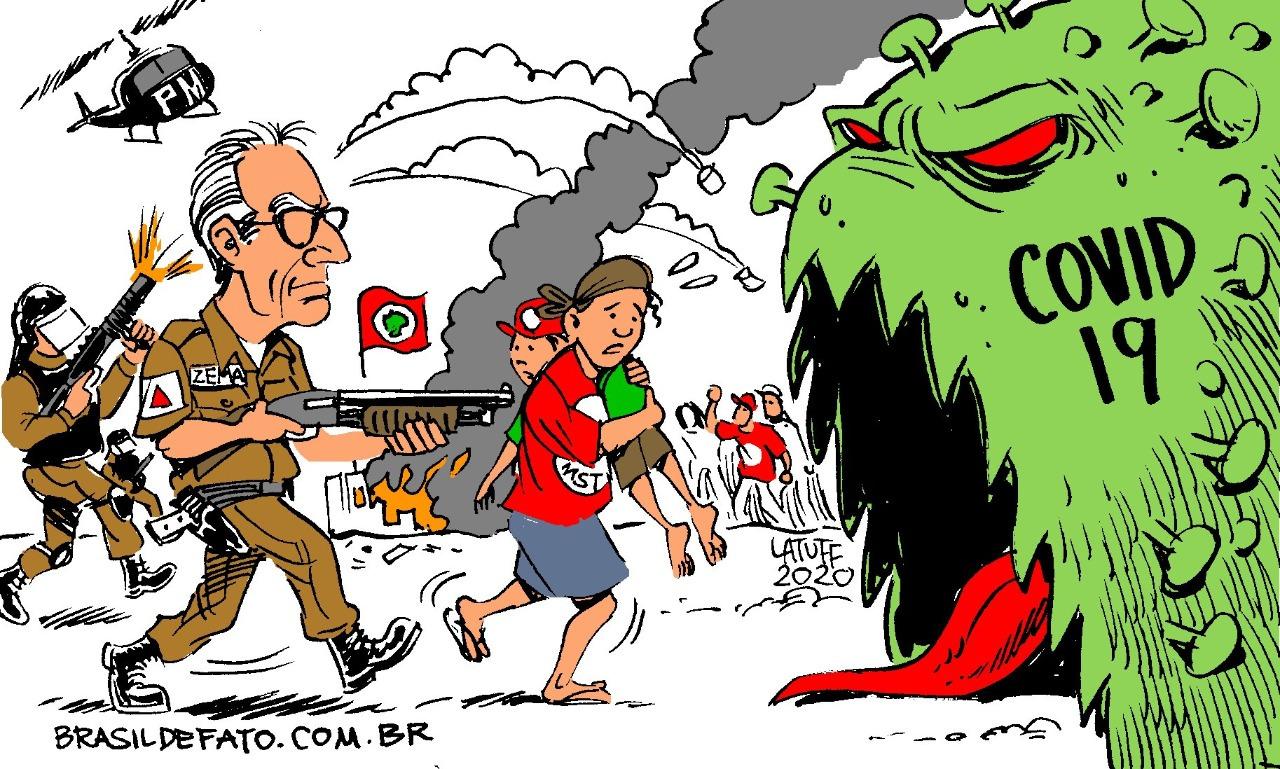 Imagem: Brasil de Fato