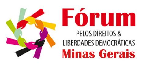 logo do forum mineiro de lutas