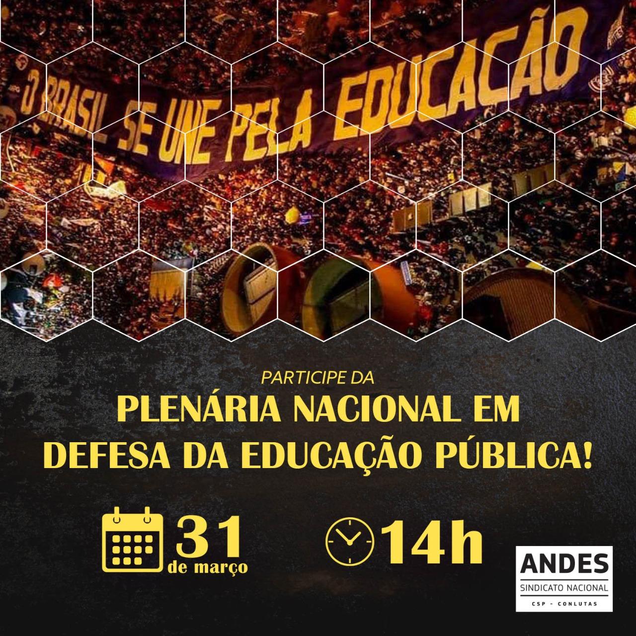 plenaria da educacao Anexo2-Circ099-21