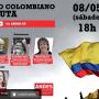 O povo colombiano em luta