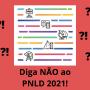 PNLD 2021