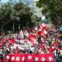 27o Grito dos Excluídos e Excluídas - Avenida Afonso Pena - Belo Horizonte